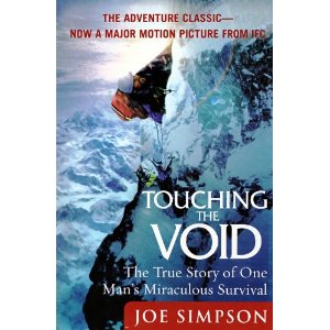 Touching the void accounts comparison