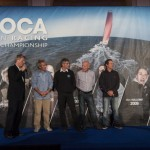 IMOCA WORLDCHAMPION 2012
